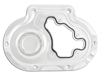 Roland Sands Design 0177-2022-BM CLARITY CABLE CLUTCH COVER - 6 SPEED фото 1654
